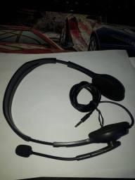 Headset Logitech Call Center