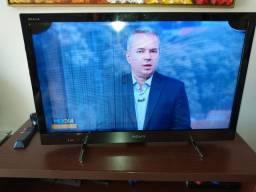 TV SONY BRAVIA 32'' Não é smart