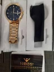 Relógio de Luxo ? Original