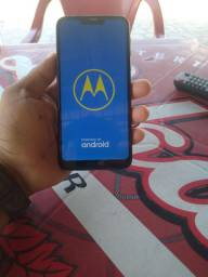 Moto G7 Power novo zero