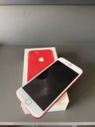 iPhone Red 7 128gb