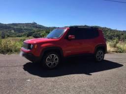 + Jeep renegade