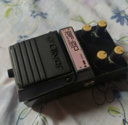 Pedal Flanger Oliver BF-20 - Roland (mesmo que Boss BF-2)