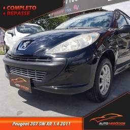 Peugeot 207 SW XR 1.4 2011