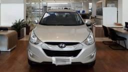Hyundai IX35 kit GNV 5 Geração