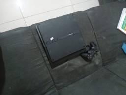 Vendo PS3 usado