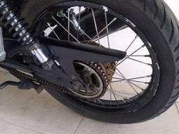 Troco rodas de ferro em jogo de roda da 160