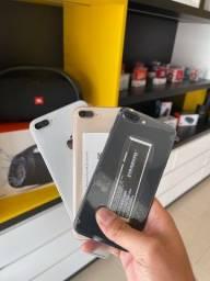 Título do anúncio: iPhone 8 Plus 64GB Bateria 100%