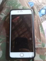 Título do anúncio: iphone 6s plus