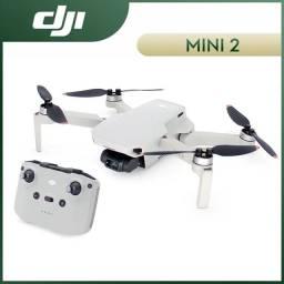 Drone DJI Mini 2  (+Brinde) Novo - Pronta Entrega