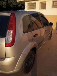 Ford Fiesta Hath