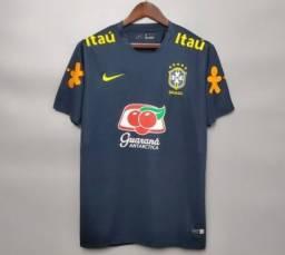 Camisa Treino seleção brasileira.