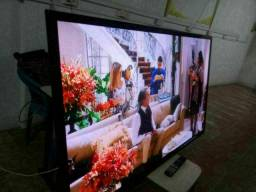 Tv lg Plasma 60 polegadas digital
