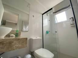 Título do anúncio: Apartamento em Torres/RS - 2 dormitórios (1 suíte) - Vista pro Mar