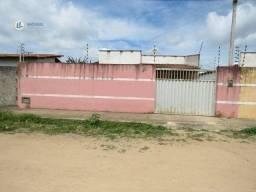 Título do anúncio: Casa com 2 dormitórios à venda, 70 m² por R$ 45.000,00 - Santa Tereza - Macaíba/RN