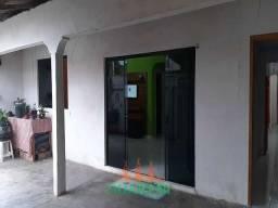 Casa com 2 quartos no Padre Jackson em Paranaguá