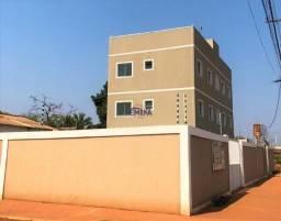 Título do anúncio: Apartamento com 2 quarto(s) no bairro Santa Maria em Várzea Grande - MT