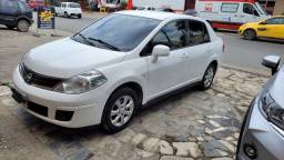 Título do anúncio: Nissan Tiida 2011