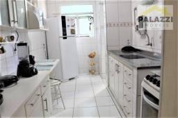 Título do anúncio: Apartamento com 3 dormitórios à venda, 70 m² por R$ 290.000,00 - Jardim Miranda - Campinas