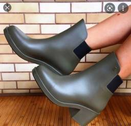 Bota Melissa elastic boot 36