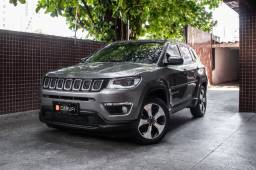 Título do anúncio: Jeep Compass Longitude 2.0 16v Flex