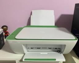 Impressora HP 2376 novinha