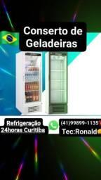 Assistência técnica Especializa Em Expositoras De Bebidas