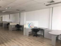 Título do anúncio: Conjunto, 150 m² - Consolação - São Paulo/SP