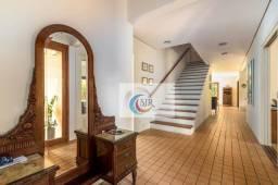 Título do anúncio: Casa com 4 dormitórios à venda, 300 m² - Morumbi - São Paulo/SP