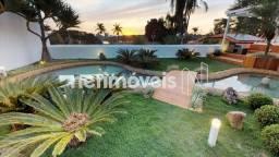 Casa à venda com 5 dormitórios em São luiz (pampulha), Belo horizonte cod:702894