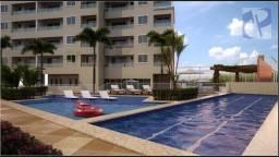 Apartamento residencial à venda, Aldeota, Fortaleza - AP0217.