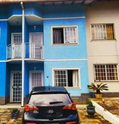 Título do anúncio: Casa de condomínio para venda tem 80 metros quadrados com 2 quartos em Barroso - Teresópol