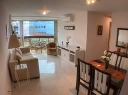 Título do anúncio: Apartamento MOBILIADO para alugar com 85 metros quadrados com 3 quartos no Recreio dos Ban