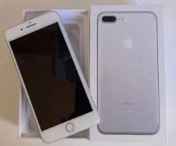 IPhone 7 Plus cinza espacial