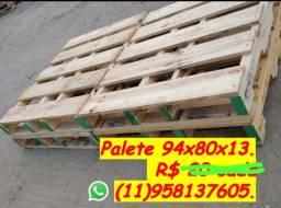Paletes de madeira entrego