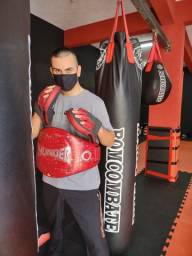 Título do anúncio: Personal Fight - Boxe, Kickboxing e Muay Thai
