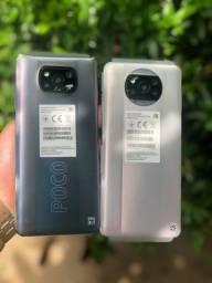 Título do anúncio: Xiaomi Poco X3 pro 128gb