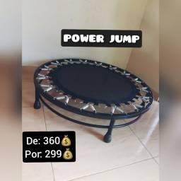 JUMP (PROMOÇÃO)