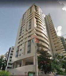Título do anúncio: Apartamento à venda com 142m², 3 quartos em Boa Viagem/Setúbal ? Recife ? PE