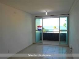 Título do anúncio: (AP1064) Apartamento com 60m², 2 suítes, varanda vista mar, posição Nascente Norte-Manaíra