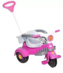Motoca triciclo velocita 200 reais