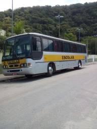 Ônibus rodoviário Comil ano 98 motor Mercedes 355/6