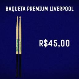 Baquetas Premium Liverpool