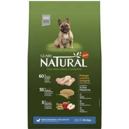 -Guabi Natural R.P Adulto frango 10kg R$195,00