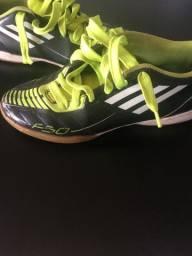 Chuteira Adidas Original 38