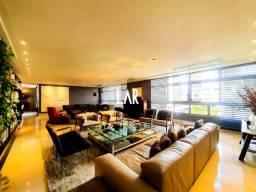 Título do anúncio: Apartamento à venda, 4 quartos, 3 suítes, 5 vagas, Lourdes - Belo Horizonte/MG