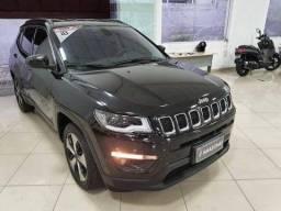 Título do anúncio: COMPASS 2018/2018 2.0 16V FLEX LONGITUDE AUTOMÁTICO