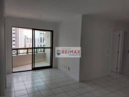 Título do anúncio: Apartamento com 2 dormitórios à venda, 63 m² por R$ 400.000,00 - Boa Viagem - Recife/PE
