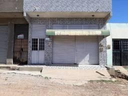 Aluga-se Galpão no Bairro José Rufino Alves - Serra Talhada-PE