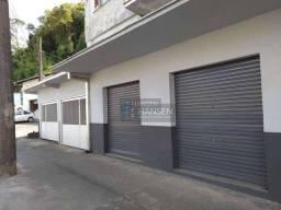 Título do anúncio: Sala para alugar, 130 m² por R$ 2.800,00/mês - Zona Industrial Norte - Joinville/SC
